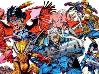X-Force 101: Everything You need to Know About This Classic Team