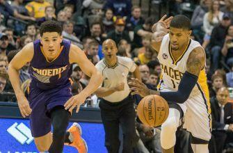 Phoenix Suns: 5 Potential Trades As Buyers Before 2017 NBA Trade Deadline