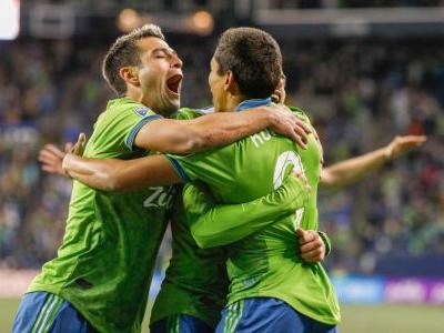 Kelvin Leerdam and Raul Ruidiaz on target as Seattle Sounders blank Colorado Rapids