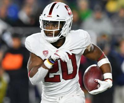Stanford's Bryce Love to skip Sun Bowl, prepare for NFL draft