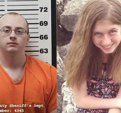 Jayme Closs was found alive after three months. Here are 9 other kidnapped children who were saved