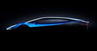 Yet Another Startup Wants To Take Tesla's Crown With A Super-Fast Electric Car