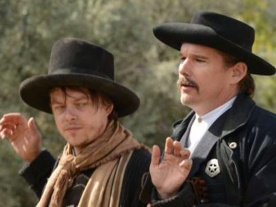 'The Kid' Trailer: Ethan Hawke is a Lawman Chasing Dane DeHaan's Famous Outlaw