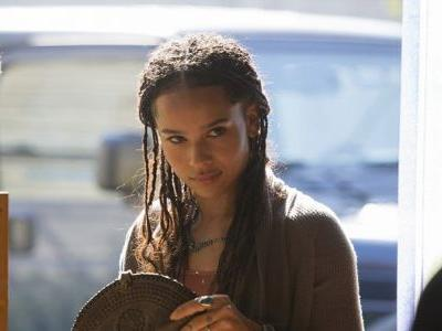 Zoe Kravitz's High Fidelity Series Moves from Disney+ to Hulu