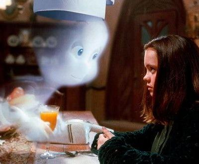 'Casper' Quotes For Halloween Captions That'll Bring The '90s Nostalgia