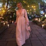 Jennifer Lawrence's Engagement Party Dress Is So Dreamy, She Should Get Married In It