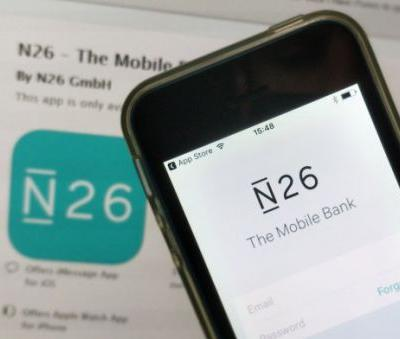 European mobile banking startup N26 raises $300 million for belated U.S. launch
