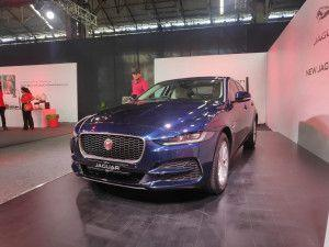 2019 Jaguar XE Sedan Launched In India At Rs 4498 Lakh