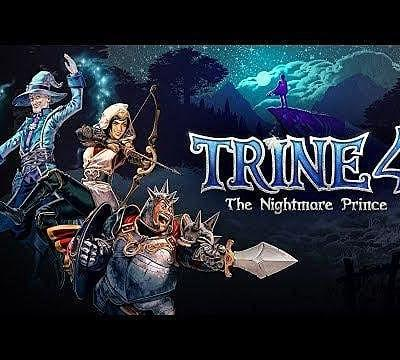 Modus Releases Trailer For Trine 4, Announces Ultimate Collection
