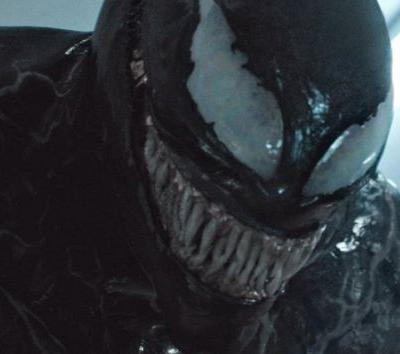Venom Comic-Con Panel Reveals Riz Ahmed's Riot & More!