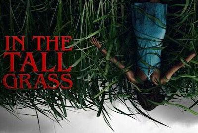In The Tall Grass (2019) Review