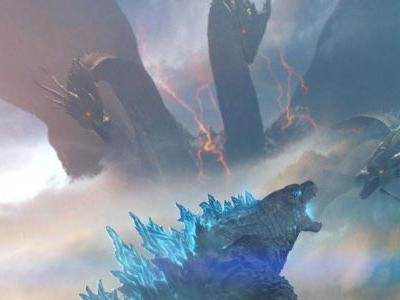 Godzilla: King Of The Monsters Final Teaser Has New Shots Of All Monsters