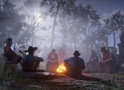 Throw out the Sandbox. 'Red Dead Redemption 2' is a Fully Realized Western World