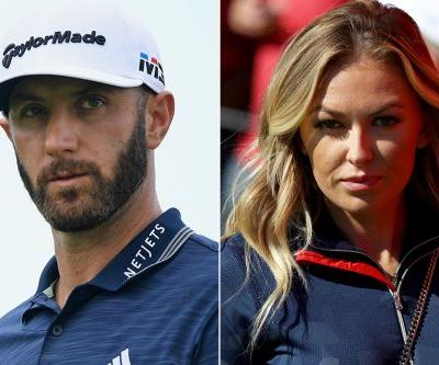 'Ups and downs': Dustin Johnson addresses Paulina Gretzky relationship