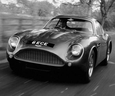 Aston Martin DBS GT Zagato and DB4 GT Zagato Continuation Pair Will Set You Back R115 Million
