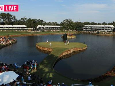 The Players Championship leaderboard: Live scores, Round 1 results from TPC Sawgrass