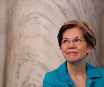 Cherokee Nation says Warren apologized for DNA test