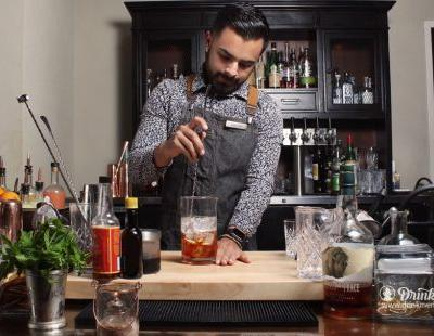 6 L.A. Bars Donating Negroni Sales To Charity