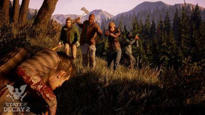 Everything we know so far about State of Decay 2: screenshots, gameplay details, and more