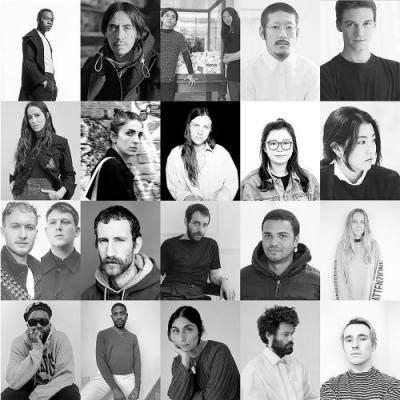 These Are The LVMH Prize 2019 Semifinalists