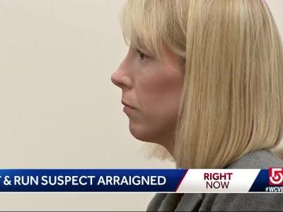 Prosecutor says driver called 911 after hitting woman in walker, left scene anyway