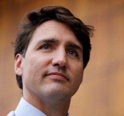 Trudeau isn't going to back down to Trump on trade