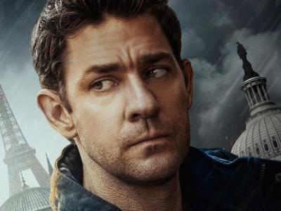 John Krasinski's Jack Ryan Series Renewed for Season 3
