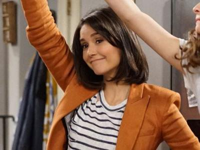 Nina Dobrev's New CBS Show Fired Its Showrunner Over Workplace Misconduct