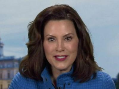 Whitmer: Reopening state stalled by lack of virus testing