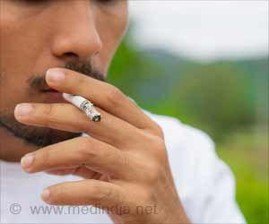 Tobacco Smoking - Major Public Health Threat in Asian Countries