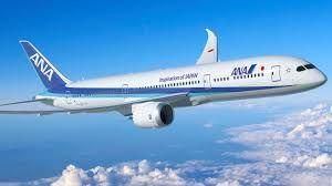 The All Nippon Airways opens up daily 787 nonstop flight services between Perth and Tokyo