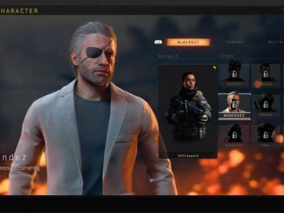 Call of Duty: Black Ops 4 - how to unlock Blackout character missions