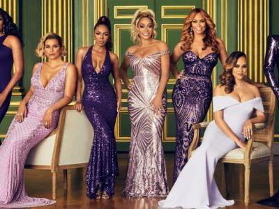 Andy Cohen Reveals Who Is Seated Next To Him At Real Housewives Of Potomac Season 5 Reunion