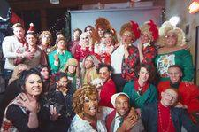'Christmas Queens 3' Holiday Album From 'RuPaul's Drag Race' Stars Out Today