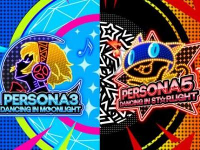 Persona 3: Dancing in Moonlight and Persona 5: Dancing in Starlight West DLC Schedule Revealed