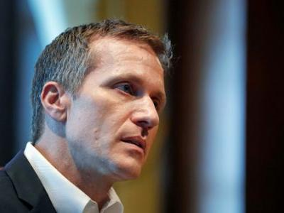 Missouri Gov. Eric Greitens Charged With Second Felony: Computer Data Tampering