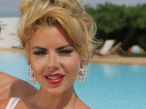 Love Island's Hannah Elizabeth Debuts An Edgy Hair Transformation