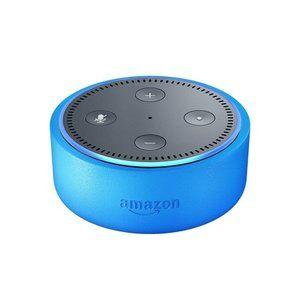 Amazon is running a buy one, get one free sale on the popular Echo Dot Kids Edition