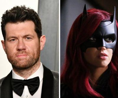 Billy Eichner Offers to Step in as Batwoman After Ruby Rose's Exit