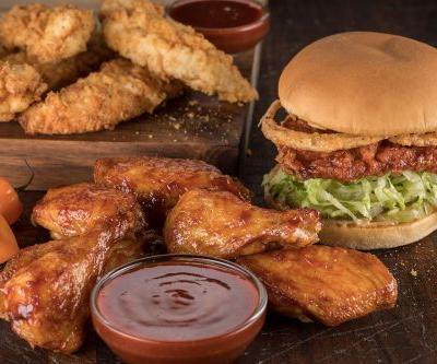 Slim Chickens Launches Winner of Flavor Contest as Systemwide Limited Time Offer
