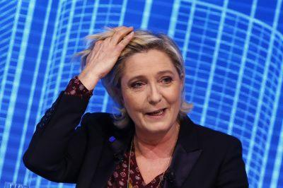 France charges 2nd person tied to National Front in probe