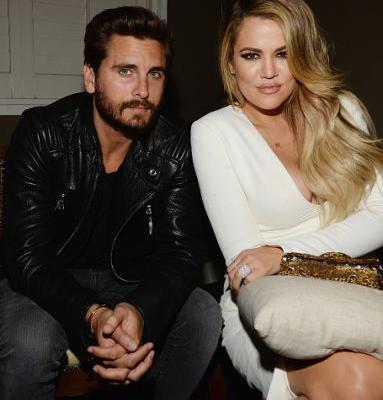 Scott Disick Isn't Giving Khloé Kardashian Parenting Advice