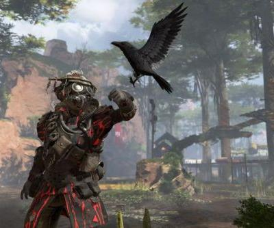 Respawn would love to bring Apex Legends to Switch, but have 'nothing they can currently talk about'