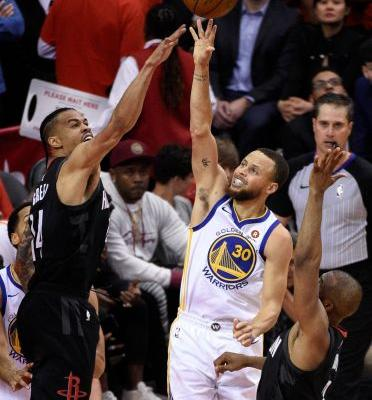 Stephen Curry, Warriors unconcerned about MVP's shooting