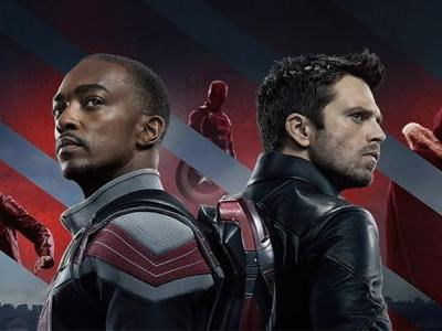Funko Adds More Figures Based On The Falcon And The Winter Soldier