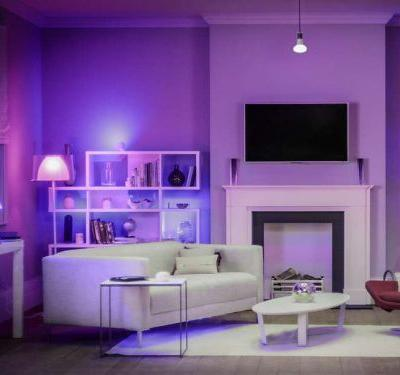 You can get a pack of 4 Phillips Hue bulbs, a hub, and 2 Google Home Minis for $170 at Best Buy today - a total of $130 off