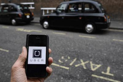 Uber defends business model as a digital service before Europe's highest court