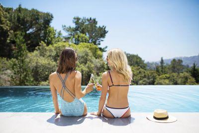 5 Gym-Free Ways to Make Your Bum Look Better in a Bikini