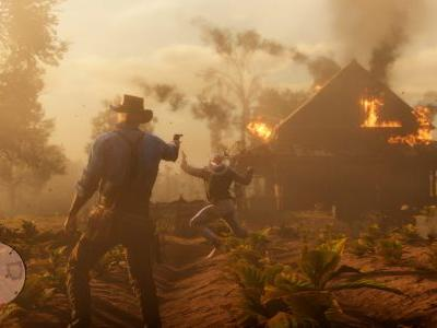 Red Dead Online Guide: How To Get Bow, Arrow, Respawning Health Cures, And Bard's Crossing Treasure Map