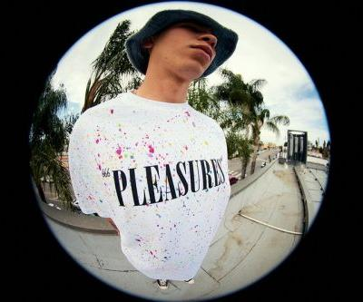 PLEASURES Unveils Latest Summer 2019 Lookbook via Fish-Eye